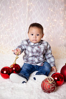 Sunnyside Academy Holiday Portraits 2013